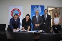 Ticaret Odası İle Halkbank Anlaşma İmzaladı