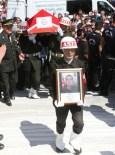 Trabzonlu Şehide Son Görev