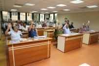 Turgutlu Belediye Meclisi'nden Darbeye Karşı Ortak Tavır
