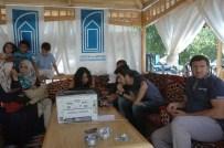 DOĞRU TERCİH - Tuşba Belediyesi'nden Öğrencilere Rehberlik Hizmeti