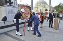 BÜYÜK TAARRUZ - 30 Ağustos Zafer Bayramı Bandırma'da Kutlandı