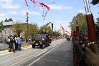 ASKERİ TÖREN - 30 Ağustos Zafer Bayramı Erzurum'da Kutlandı