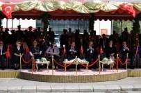 OSMANGAZİ ÜNİVERSİTESİ - 30 Ağustos Zafer Bayramı Eskişehir'de Törenle Kutlandı