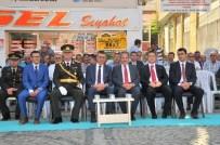 AKŞEHİR BELEDİYESİ - Akşehir'de 30 Ağustos Zafer Bayramı Kutlamaları