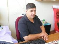 MUHABIR - Başak Gazetesi 29 Yaşında