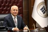 IŞIN KARACA - Başkan Yaşar'dan 30 Ağustos Kutlaması