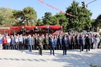 MEHMET AKIF ERSOY ÜNIVERSITESI - Burdur'da 30 Ağustos Zafer Bayramı Coşkusu