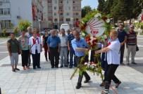 BÜYÜK TAARRUZ - CHP'den 30 Ağustos Zafer Bayramı Kutlaması