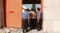 Çin Büyükelçiliği yakınlarında intihar saldırısı