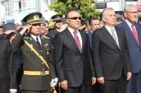 AHMET ALTIPARMAK - Denizli'de 30 Ağustos Zafer Bayramı Kutlandı