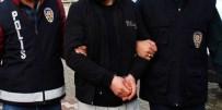 ASKERI DARBE - Edirne'de 23 Öğretmen FETÖ'den Gözaltına Alındı