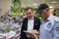 KİMLİK NUMARASI - Gaziosmanpaşa Belediyesi Zabıta Ekiplerinden Teknolojik Hizmet
