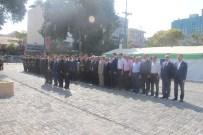 İBRAHİM HAKKI - Iğdır'da 30 Ağustos Zafer Bayramı