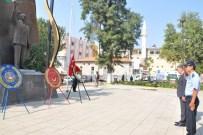 RAMAZAN YıLDıRıM - İslahiye'de 30 Ağustos Zafer Bayramı Kutlaması