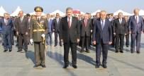 İZMIR VALISI - İzmir'de 30 Ağustos Kutlamaları Başladı