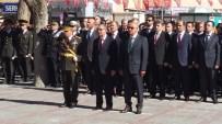 SÜLEYMAN TAPSıZ - Karaman'da 30 Ağustos Zafer Bayramı Kutlamaları