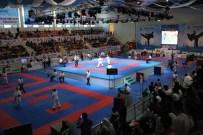 KARATE - Karatenin Yıldızları İstanbul'da Buluşuyor