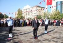 KARTAL BELEDİYE BAŞKANI - Kartal'da 30 Ağustos Zafer Bayramı Coşkusu
