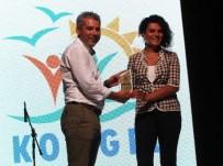 BAŞARI ÖDÜLÜ - KONGED 2. Yıl Kuruluş Yıl Dönümü Ve Sümer Tilmaç Ödülleri Töreni