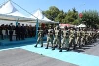 MUSTAFA BAYıNDıR - Konya'da 30 Ağustos Zafer Bayramı Kutlandı