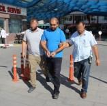 DİNLEME CİHAZI - Konya'da Terör Örgütü DAEŞ'e Operasyon Açıklaması 14 Gözaltı