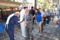 ABDÜLKADİR ÖZEREN - Lapseki'de 30 Ağustos Zafer Bayramı Kutlamaları
