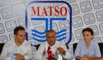 KALIFIYE - MATSO Başkanı Boztaş;