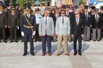 Milas'ta Zafer Bayramı Kutlamaları