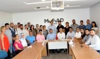 MİLLİ GELİR - 'MÜSİAD'dan Girişimci Adaylarına Eğitim'