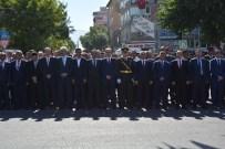 ERTAN PEYNIRCIOĞLU - Niğde'de 30 Ağustos Zafer Bayramı Coşkuyla Kutlandı