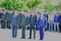 ABDULLAH ÇELIK - Ortaca'da 30 Ağustos Zafer Bayramı Kutlandı