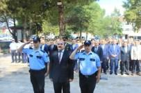 EDIP ÇAKıCı - Osmaneli'de 30 Ağustos Zafer Bayramı Kutlandı