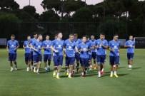 SOVYETLER BIRLIĞI - Rusya, Türkiye Maçının Hazırlıklarını Tamamladı