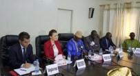 İMZA TÖRENİ - SANKON, Senegal'in UNACOİS JAPPO Kuruluşu İle İşbirliği Antlaşması İmzaladı