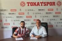 HACETTEPE - Serdar Eylik, Tokatspor'da