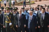 ASKERLİK ŞUBESİ - Tosya'da 30 Ağustos Zafer Bayramı Törenler Kutlandı