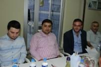 ARİF KARAMAN - TÜGVA'nın Ergene'de Açılması Planlanan Şubesi İle İlgili İstişare Toplantısı