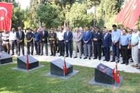 Turgutlu Ve Salihli'de 30 Ağustos Kutlamaları