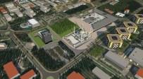 KAMU FİNANSMANI - Uludağ Üniversitesi Bursa'nın Yeni Cazibe Merkezi Olacak