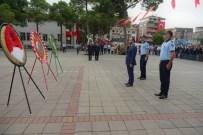 ASKERLİK ŞUBESİ - Ünye'de 30 Ağustos Kutlaması