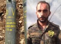 MILAN - YPG/PKK'lı Teröristlere Ait Mühimmat Ele Geçirildi