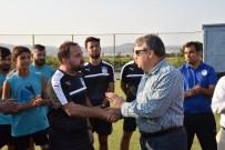 KARAALI - Yunusemre Belediyespor Sezonu Açtı
