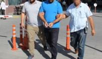 DİNLEME CİHAZI - 'Zafer Bayramı'nda Eylem Yapacaklardı' İddiası Açıklaması 14 Gözaltı