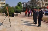 Zaferin 94. Yıldönümü Reyhanlı'da Törenlerle Kutlandı