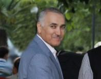 İZMİR EMNİYETİ - Adil Öksüz'ü karşıladığı ileri sürülen şahıs serbest