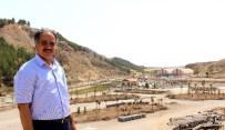 BEŞPıNAR - Adıyaman'ın Prestij Projesi Göz Dolduruyor