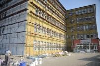 BIYOKIMYA - Ahmet Erdoğan Sağlık Hizmetleri Meslek Yüksekokulu Yeni Eğitim-Öğretim Yılına Hazır