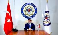 KAMU ÇALIŞANI - Alanya'da Kamuda Açığa Alınanların Sayısı 204'E Ulaştı