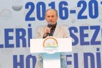 BALIK SEZONU - Balıkçılar Rumeli Feneri'nden 'Vira Bismillah' Dedi