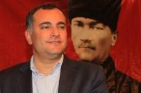 TAŞDELEN - Başkan Taşdelen'den Anlamlı Barış Günü Mesajı